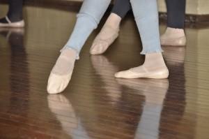Ballett Erw. 18