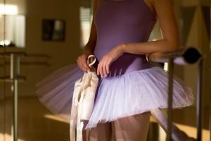 Ballett, Kindertanz