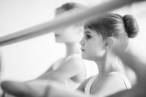 Kindertanz Ballett