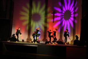 Tanzschule Bernadette Wacht