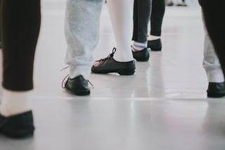 Jazzdance, Tanzstudio Wacht