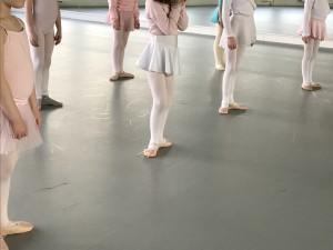 Ballett & Kindertanz