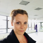 Astrid Kreber, Tanzstudio Wacht