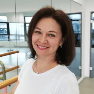 Galina Ioussim, Tanzstudio Wacht