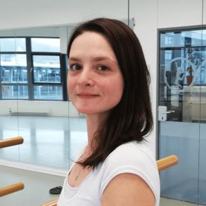 Susanne Wessel, Tanzstudio Wacht